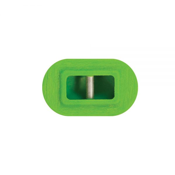 LEASH-PLUG-GREEN