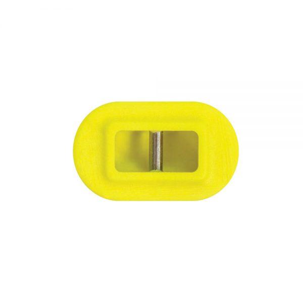 yellow-plug